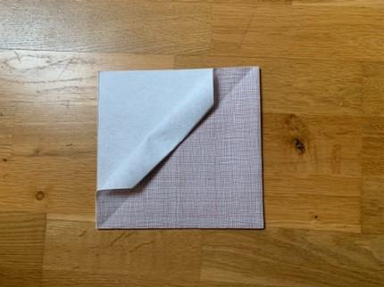 pliage pochette à couvert 4